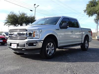 2018 F-150 SuperCrew Cab 4x4,  Pickup #813461 - photo 15