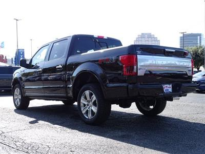 2018 F-150 SuperCrew Cab 4x4,  Pickup #813673 - photo 3