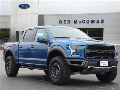 2019 F-150 SuperCrew Cab 4x4,  Pickup #910643 - photo 3