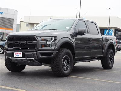 2019 F-150 SuperCrew Cab 4x4,  Pickup #910858 - photo 1
