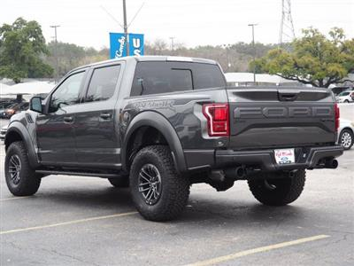2019 F-150 SuperCrew Cab 4x4,  Pickup #910858 - photo 2