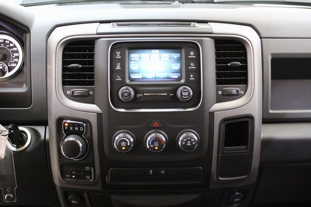 2017 Ram 1500 Crew Cab 4x4, Pickup #4213 - photo 20