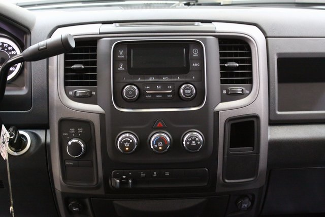 2017 Ram 3500 Crew Cab 4x4,  Pickup #4223 - photo 20