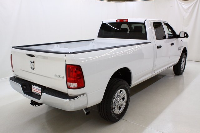 2017 Ram 3500 Crew Cab 4x4,  Pickup #4223 - photo 2