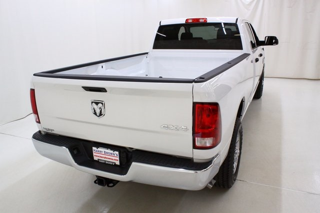 2017 Ram 3500 Crew Cab 4x4,  Pickup #4223 - photo 4