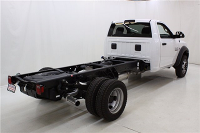 2017 Ram 5500 Regular Cab DRW 4x4, Cab Chassis #4239 - photo 2