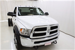 2017 Ram 5500 Regular Cab DRW 4x4, Cab Chassis #4239 - photo 5