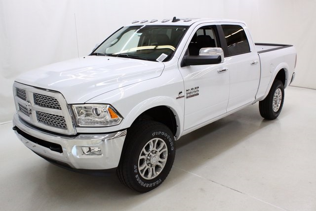 2017 Ram 3500 Crew Cab 4x4, Pickup #4308 - photo 8