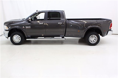 2018 Ram 3500 Crew Cab DRW 4x4, Pickup #4334 - photo 7