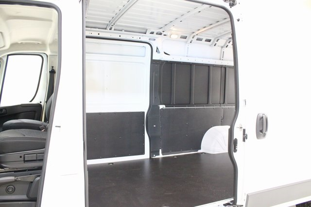 2018 ProMaster 3500 High Roof, Cargo Van #4373 - photo 12