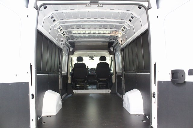 2018 ProMaster 3500 High Roof FWD,  Empty Cargo Van #4373 - photo 2
