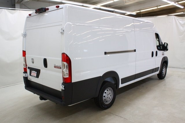 2018 ProMaster 3500 High Roof FWD,  Empty Cargo Van #4373 - photo 4