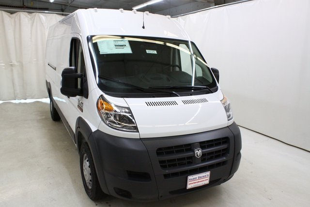 2018 ProMaster 3500 High Roof FWD,  Empty Cargo Van #4373 - photo 6