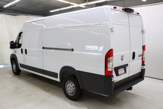 2018 ProMaster 3500 High Roof FWD,  Empty Cargo Van #4373 - photo 7