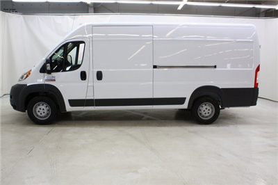 2018 ProMaster 3500 High Roof, Cargo Van #4373 - photo 8
