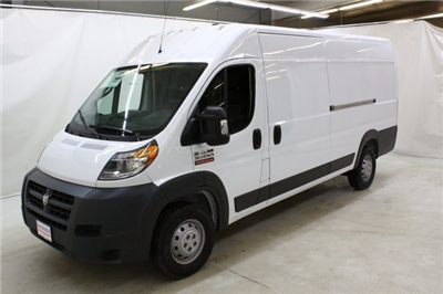 2018 ProMaster 3500 High Roof, Cargo Van #4373 - photo 9