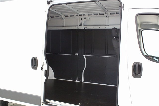 2018 ProMaster 3500 High Roof 4x2,  Empty Cargo Van #4378 - photo 13