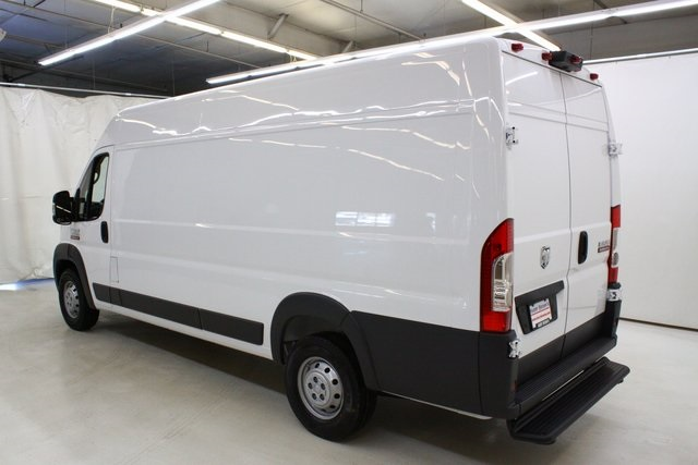 2018 ProMaster 3500 High Roof 4x2,  Empty Cargo Van #4378 - photo 7
