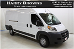 2018 ProMaster 3500 High Roof 4x2,  Empty Cargo Van #4378 - photo 1