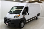 2018 ProMaster 3500 High Roof 4x2,  Empty Cargo Van #4378 - photo 9