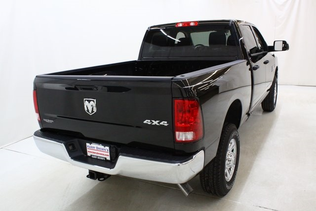 2018 Ram 2500 Crew Cab 4x4, Pickup #4384 - photo 4