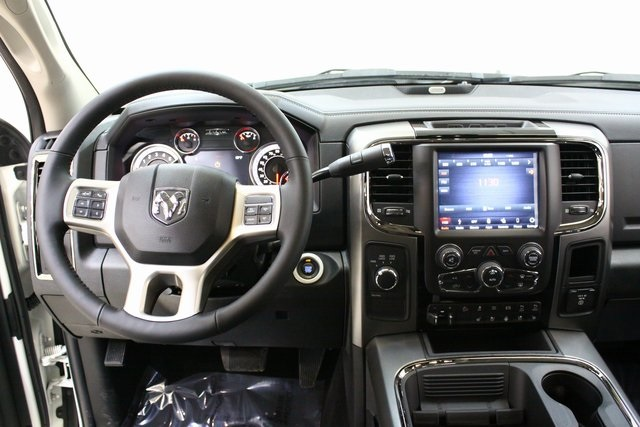 2018 Ram 2500 Crew Cab 4x4,  Pickup #4385 - photo 14