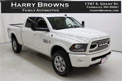 2018 Ram 2500 Crew Cab 4x4,  Pickup #4385 - photo 1