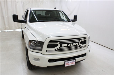 2018 Ram 2500 Crew Cab 4x4,  Pickup #4385 - photo 5