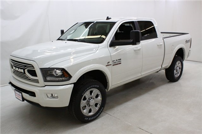 2018 Ram 2500 Crew Cab 4x4,  Pickup #4385 - photo 8