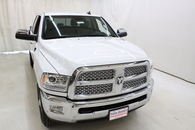 2018 Ram 2500 Crew Cab 4x4, Pickup #4390 - photo 5