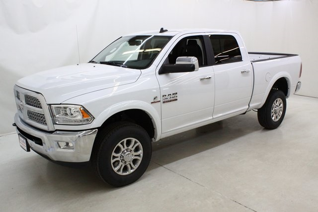 2018 Ram 2500 Crew Cab 4x4, Pickup #4390 - photo 8