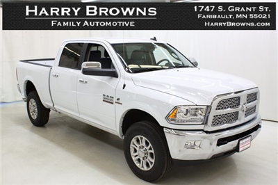 2018 Ram 2500 Crew Cab 4x4, Pickup #4390 - photo 1