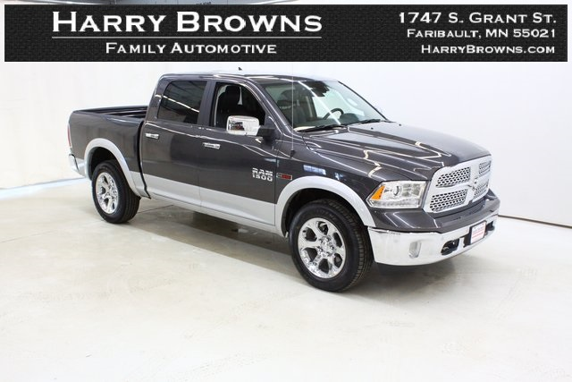 2018 Ram 1500 Crew Cab 4x4,  Pickup #4417 - photo 1
