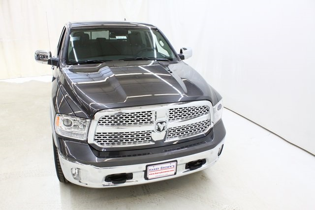 2018 Ram 1500 Crew Cab 4x4,  Pickup #4417 - photo 5