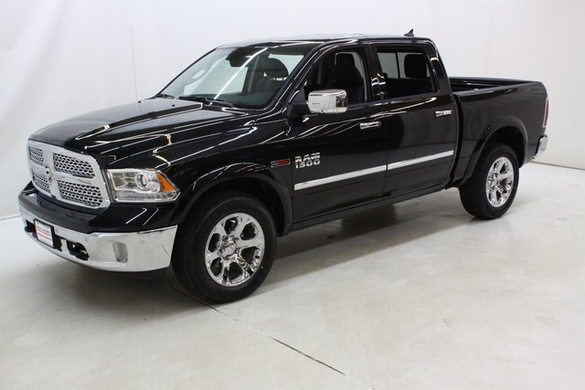 2018 Ram 1500 Crew Cab 4x4,  Pickup #4421 - photo 8