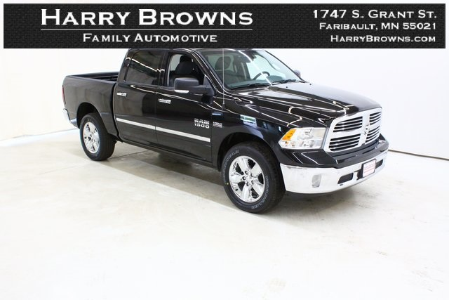 2018 Ram 1500 Crew Cab 4x4,  Pickup #4451 - photo 1