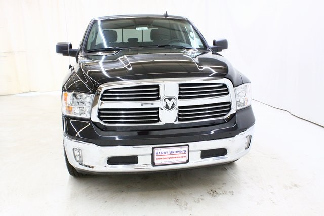 2018 Ram 1500 Crew Cab 4x4,  Pickup #4451 - photo 5
