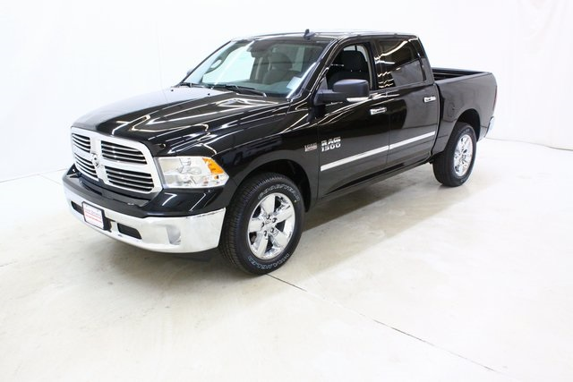 2018 Ram 1500 Crew Cab 4x4,  Pickup #4451 - photo 8