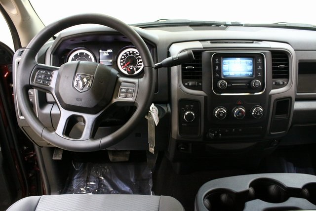 2018 Ram 3500 Crew Cab 4x4,  Pickup #4463 - photo 14