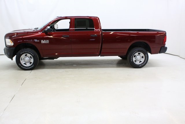 2018 Ram 3500 Crew Cab 4x4,  Pickup #4463 - photo 7