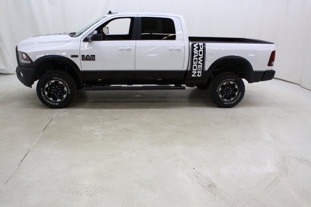 2018 Ram 2500 Crew Cab 4x4, Pickup #4466 - photo 7