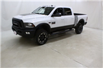 2018 Ram 2500 Crew Cab 4x4, Pickup #4466 - photo 8