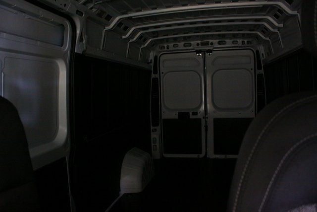 2018 ProMaster 3500 High Roof,  Empty Cargo Van #4470 - photo 10