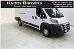 2018 ProMaster 3500 High Roof,  Empty Cargo Van #4470 - photo 1