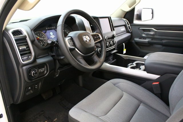 2019 Ram 1500 Crew Cab 4x4,  Pickup #4486 - photo 11