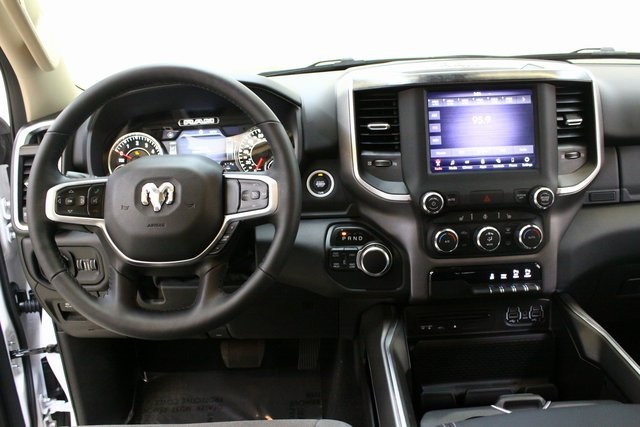 2019 Ram 1500 Crew Cab 4x4,  Pickup #4486 - photo 14
