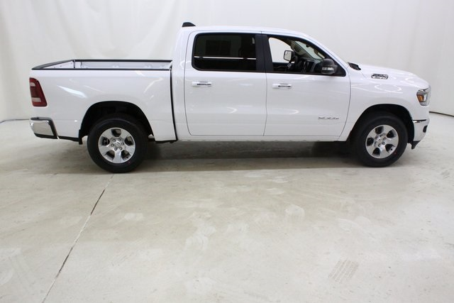 2019 Ram 1500 Crew Cab 4x4,  Pickup #4486 - photo 3