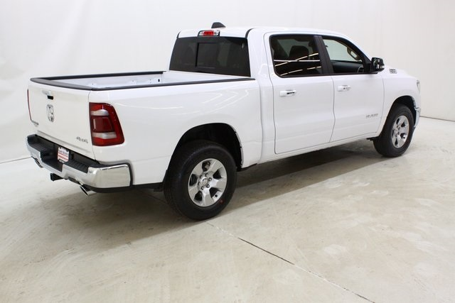 2019 Ram 1500 Crew Cab 4x4,  Pickup #4486 - photo 2