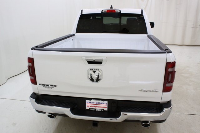 2019 Ram 1500 Crew Cab 4x4,  Pickup #4486 - photo 4