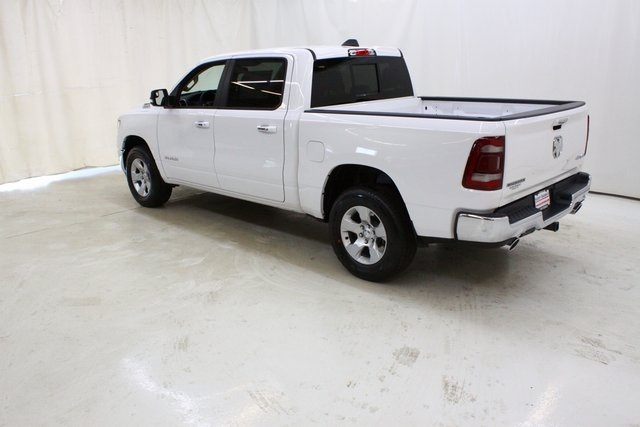 2019 Ram 1500 Crew Cab 4x4,  Pickup #4486 - photo 6